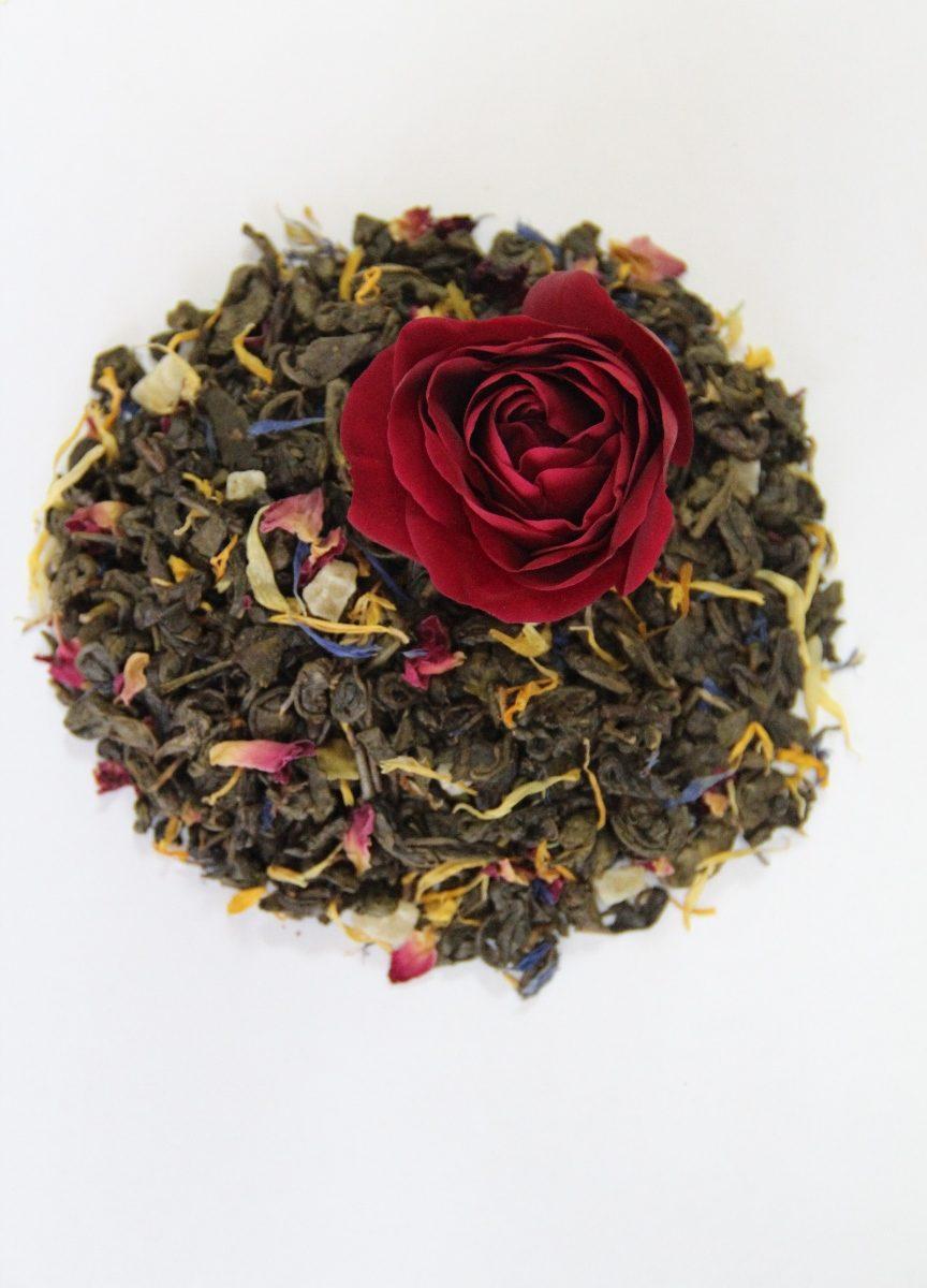 Чай Грезы Султана