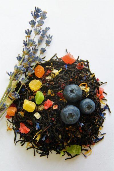 Чай Мулен руж