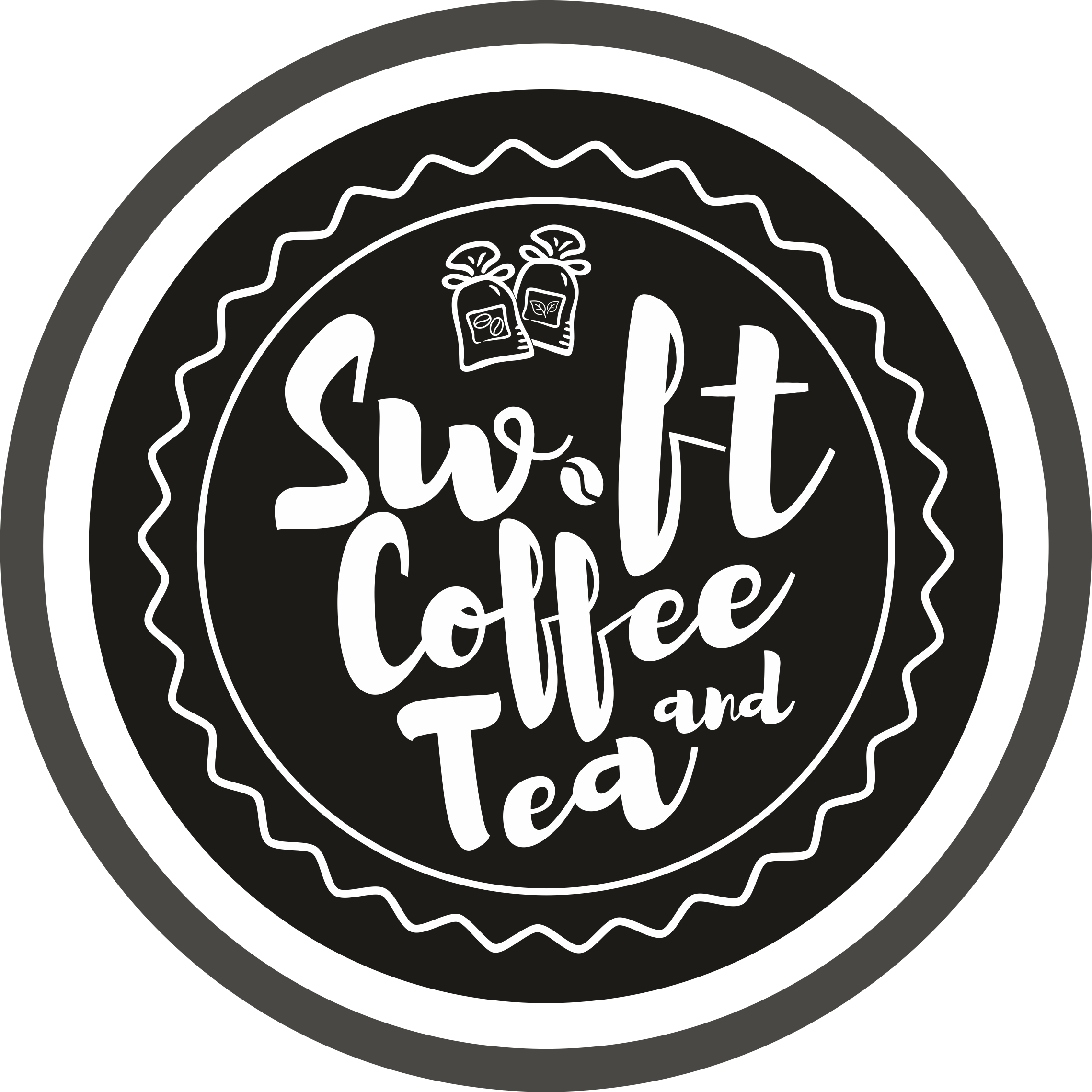 Swift Coffee and Tea